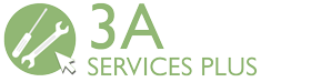 Logo 3A Services Plus